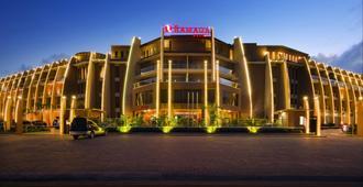 Ramada Resort by Wyndham Dar es Salaam - דר א-סאלאם - בניין