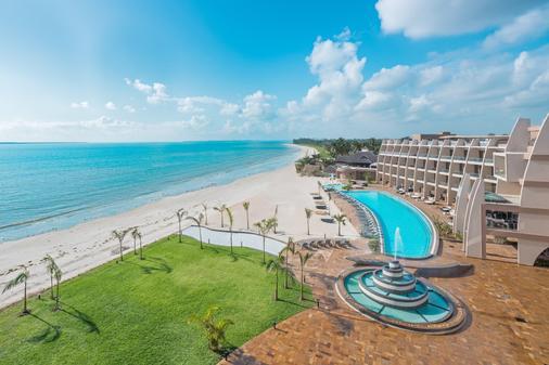 Ramada Resort by Wyndham Dar es Salaam - Dar es Salaam - Playa