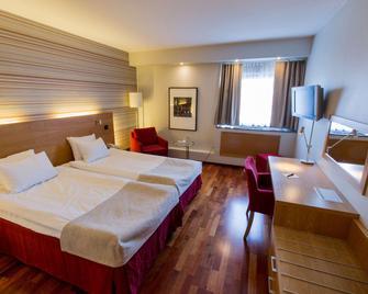 Quality Hotel Royal Corner - Vaxjo - Ložnice