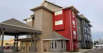 SureStay Plus Hotel by Best Western Lethbridge - Lethbridge