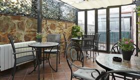 Hostal House - Barcelona - Restaurante