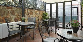 Hostal House - ברצלונה - מסעדה