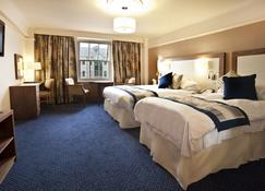 Riverside Hotel - Kendal - Bedroom