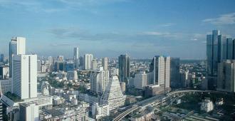 ibis Bangkok Siam - Bangkok - Utsikt