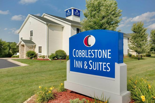 Cobblestone Inn and Suites - Clintonville - Clintonville - Building