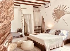 Bliss Hotel Praslin - Grand'Anse Praslin - Habitación