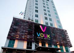 Vouk Hotel Suites - George Town - Budynek