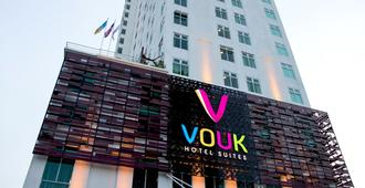 Vouk Hotel Suites - George Town - Edificio