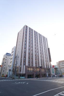 Shizutetsu Hotel Prezio Shizuoka-Ekinan - Shizuoka - Rakennus