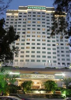 長榮桂冠酒店(檳城) - 檳城喬治市 - 建築