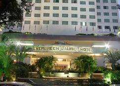 Evergreen Laurel Hotel Penang - George Town - Building