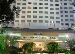 Evergreen Laurel Penang - George Town - Edificio