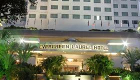 Evergreen Laurel Hotel Penang - George Town - Κτίριο