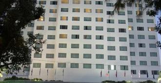 長榮桂冠酒店(檳城) - 喬治市 - 建築