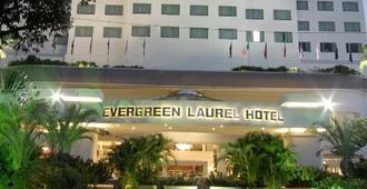 Evergreen Laurel Hotel Penang - Джорджтаун - Здание
