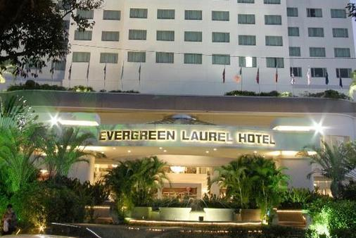 Evergreen Laurel Penang - George Town - Building