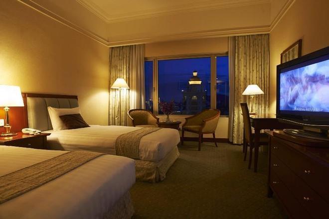 Evergreen Laurel Hotel Penang - George Town - Makuuhuone
