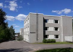 Summer Hotel Malakias - Savonlinna - Building