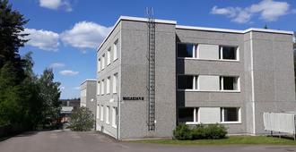 Summer Hotel Malakias - Savonlinna