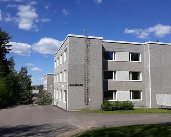 Summer Hotel Malakias - Savonlinna - Edifício