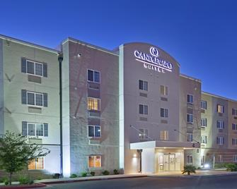 Candlewood Suites Roswell - Roswell - Gebouw
