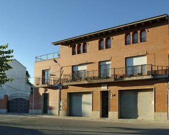 Cal Jeroni - Avinyonet del Penedès - Building