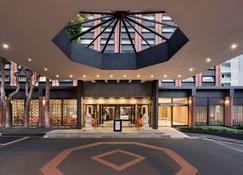 Pullman Auckland Hotel & Apartments - 奧克蘭 - 建築