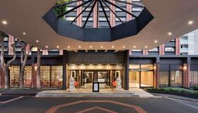 Pullman Auckland Hotel & Apartments - Auckland - Building