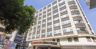 凱旋龍酒店機場路店 - 廣州 - 建築