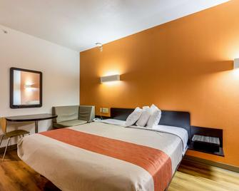 Motel 6 Jourdanton - Jourdanton - Slaapkamer