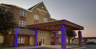 Country Inn & Suites by Radisson, Harlingen, TX - Harlingen