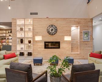 Country Inn & Suites by Radisson, Harlingen, TX - Harlingen - Lobby