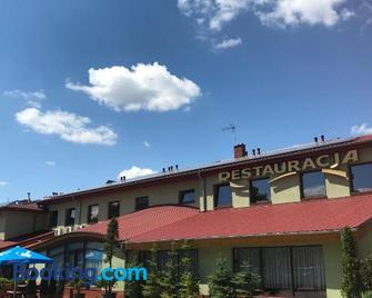 Motel Pintal - Gorzów Wielkopolski - Gebäude