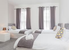 Castlereagh House - Belfast - Schlafzimmer