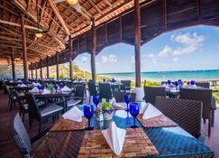 Occidental Cozumel - Cozumel - Ravintola
