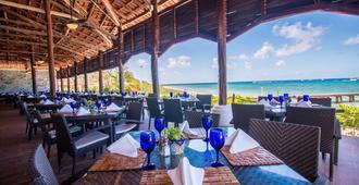 Occidental Cozumel - קוזומל - מסעדה