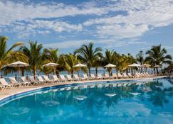 Occidental Cozumel - Cozumel - Pool