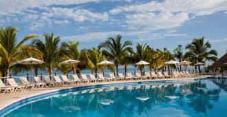 Occidental Cozumel - Cozumel - Pileta