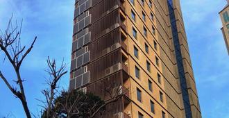 Hotel Kuretakeso Insa-Dong Seoul - Seoul - Toà nhà