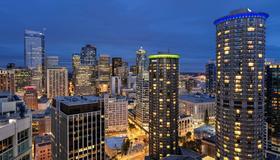 The Westin Seattle - Seattle - Vista del exterior