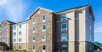 MainStay Suites - Rapid City