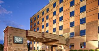 Four Points by Sheraton Omaha Midtown - Omaha - Edificio