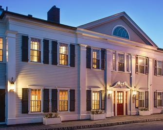 The Inn At Stonington - Stonington - Building