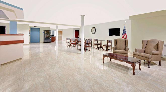 Microtel Inn & Suites by Wyndham Hagerstown - Hagerstown - Aula