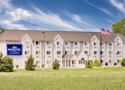 Microtel Inn & Suites by Wyndham Hagerstown - Hagerstown - Κτίριο