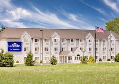 Microtel Inn & Suites by Wyndham Hagerstown - Hagerstown - Gebäude
