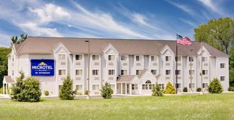 Microtel Inn & Suites by Wyndham Hagerstown - Hagerstown