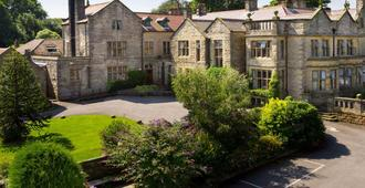 Dunsley Hall Country House Hotel - Whitby