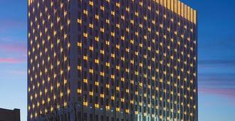 โรงแรมนานกิง วันด้า เรลม์ - หนานจิง