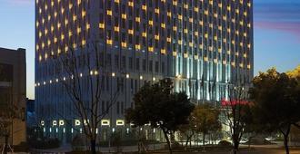 ナンジン ワンダ リーム ホテル (南京万达嘉华酒店) - 南京